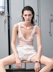 Vittoria Ceretti sexy (1)