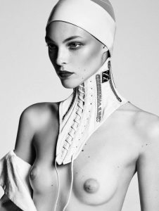Vittoria Ceretti sexy (5)
