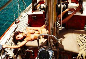 Yaya Kosikova naked (10)