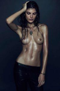 Yaya Kosikova naked (2)