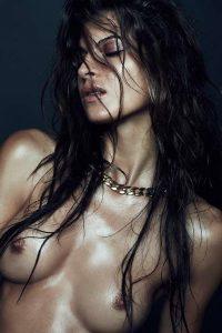 Yaya Kosikova naked (3)