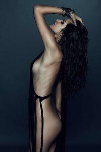 Yaya Kosikova naked (4)