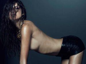 Yaya Kosikova naked (6)