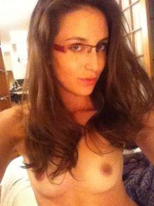 Alix Paige tits 2