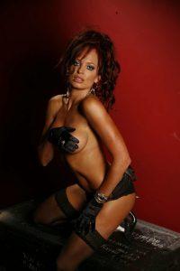 Christy Hemme naked 2