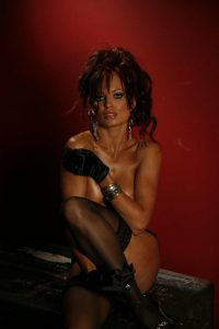 Christy Hemme tits leaked 2