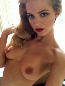 Erin Heatherton tits xxx 2