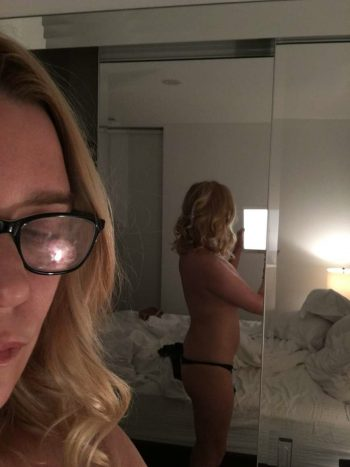 Laurie Holden leaked 2