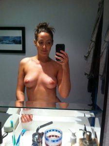 Sarah Schneider nipples 2 2