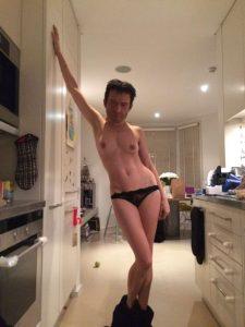 Sienna Miller nudity xxxthefappening.com